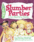 Slumber Parties (Children's Party Planning Books)