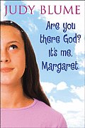 Are You There God Its Me Margaret