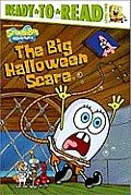 Spongebob Squarepants 01 The Big Hallowe