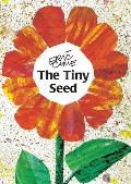 The Tiny Seed Cover