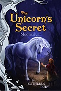 Unicorn's Secret #01: Moonsilver