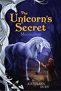 Unicorns Secret 01 Moonsilver
