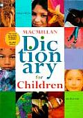 Macmillan Dictionary For Children 2001