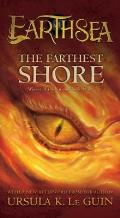 The Farthest Shore Cover