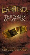 Tombs of Atuan Earthsea 02