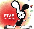 Five for a Little One (Richard Jackson Books)