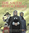 Salem Witch Trials An Unsolved Mystery from History
