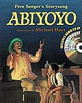 abiyoyo  based on a south african lullaby and folk story with cd  audio