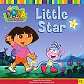 Little Star Dora The Explorer 02