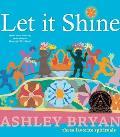 Let It Shine: Three Favorite Spirituals