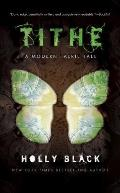 Tithe: A Modern Faerie Tale Cover