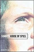 Sonny's House of Spies Cover