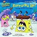 Bottoms Up!: Jokes from the Bikini Bottom (SpongeBob SquarePants) Cover