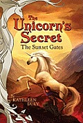 Unicorns Secret 05 Sunset Gate