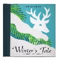 Winter's Tale: An Original Pop-Up Journey Cover