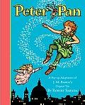 Peter Pan Pop Up Adaptation