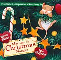 Mortimers Christmas Manger