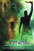 Star Trek: Nemesis (Star Trek: Nemesis) Cover