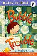 Readytoread 1 Bubble Trouble