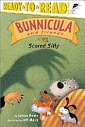 Bunnicula and Friends #03: Scared Silly Cover