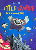 Little Vampire Does Kung Fu