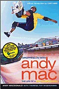 Dropping in with Andy Mac: The Life of a Pro Skateboarder