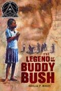 The Legend of Buddy Bush Cover