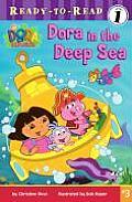 Dora the Explorer 03 Dora in the Deep Sea
