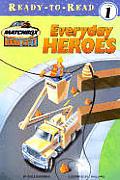 Hero City Everyday Heroes