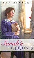 Sarahs Ground