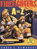 Firefighters A To Z