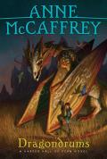 Harper Hall Trilogy #3: Dragondrums