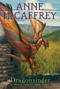 Harper Hall Trilogy #02: Dragonsinger
