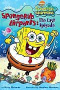 Spongebob Squarepants 08 Spongebob Airpa