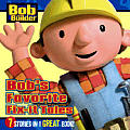 Bobs Favorite Fix It Tales