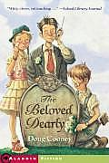 The Beloved Dearly (Aladdin Fiction)