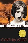 Tillerman 02 Diceys Song