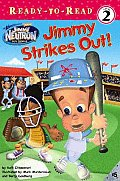 Jimmy Strikes Out Adventures Of Jimmy