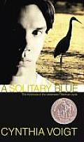 Tillerman 03 Solitary Blue