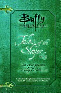 Tales Of The Slayer Volume 3 Buffy