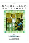 Nancy Drew Notebooks #58: The Dollhouse Mystery