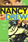 nancy drew race against time book review