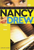 Nancy Drew: Girl Detective #03: False Notes Cover