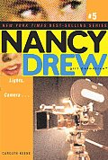 Nancy Drew: Girl Detective #05: Lights, Camera...