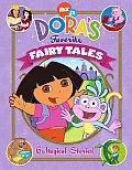 Doras Favorite Fairy Tales