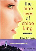 Nine Lives Of Chloe King 01 Fallen