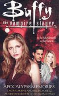 Apocalypse Memories Buffy The Vampire
