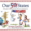 Our 50 States A Family Adventure Across America