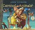 Carnival of the Animals with CD (Audio)