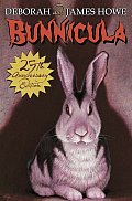 Bunnicula 01 Bunnicula A Rabbit Tale Of Mystery
